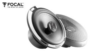 FOCAL Lautsprecher Coax Performance PC