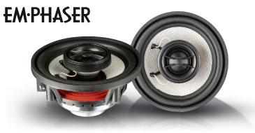 EMPHASER Lautsprecher & Bass für BMW